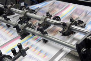 Printing Services Press